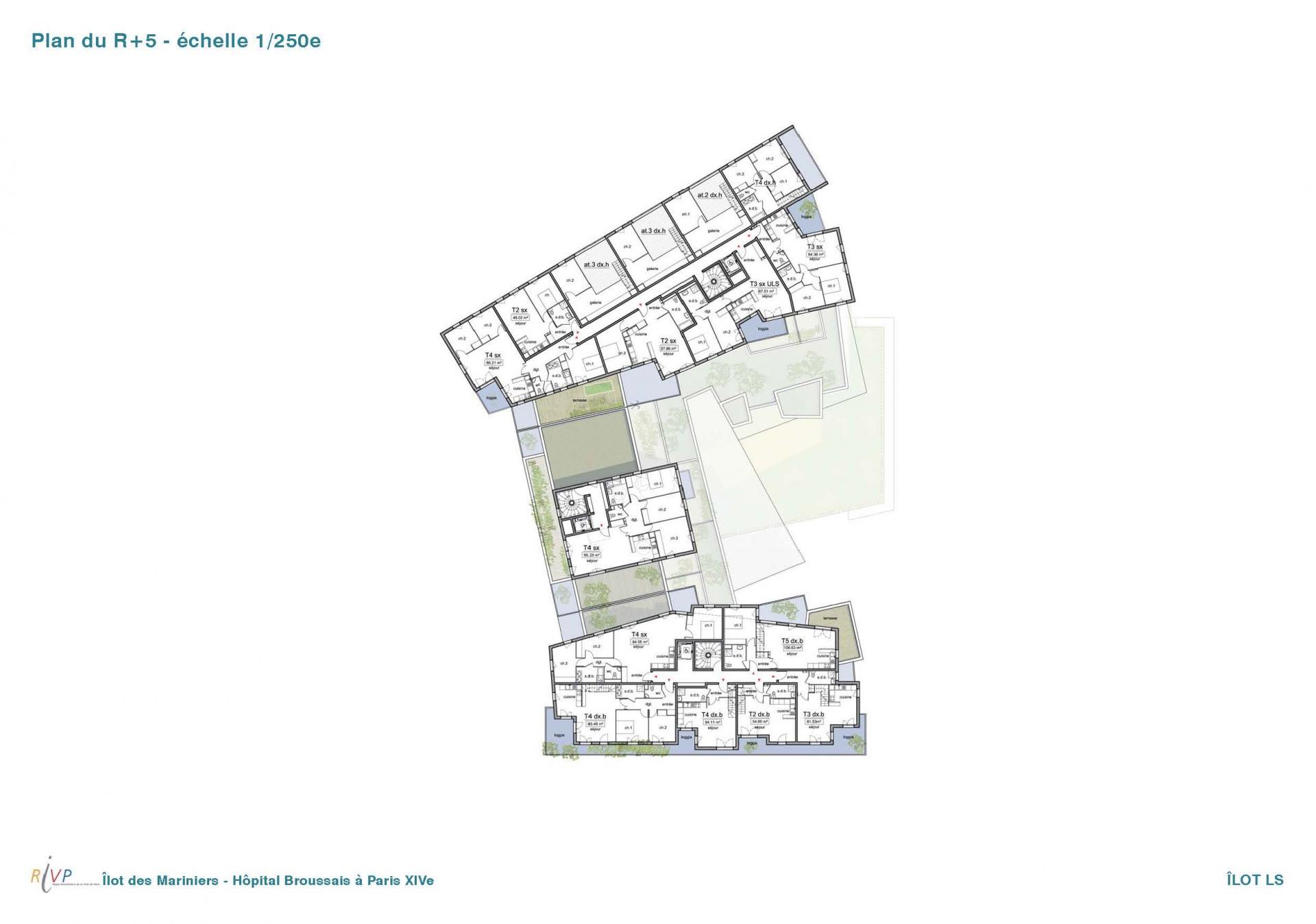 Cdc broussais logements page 26
