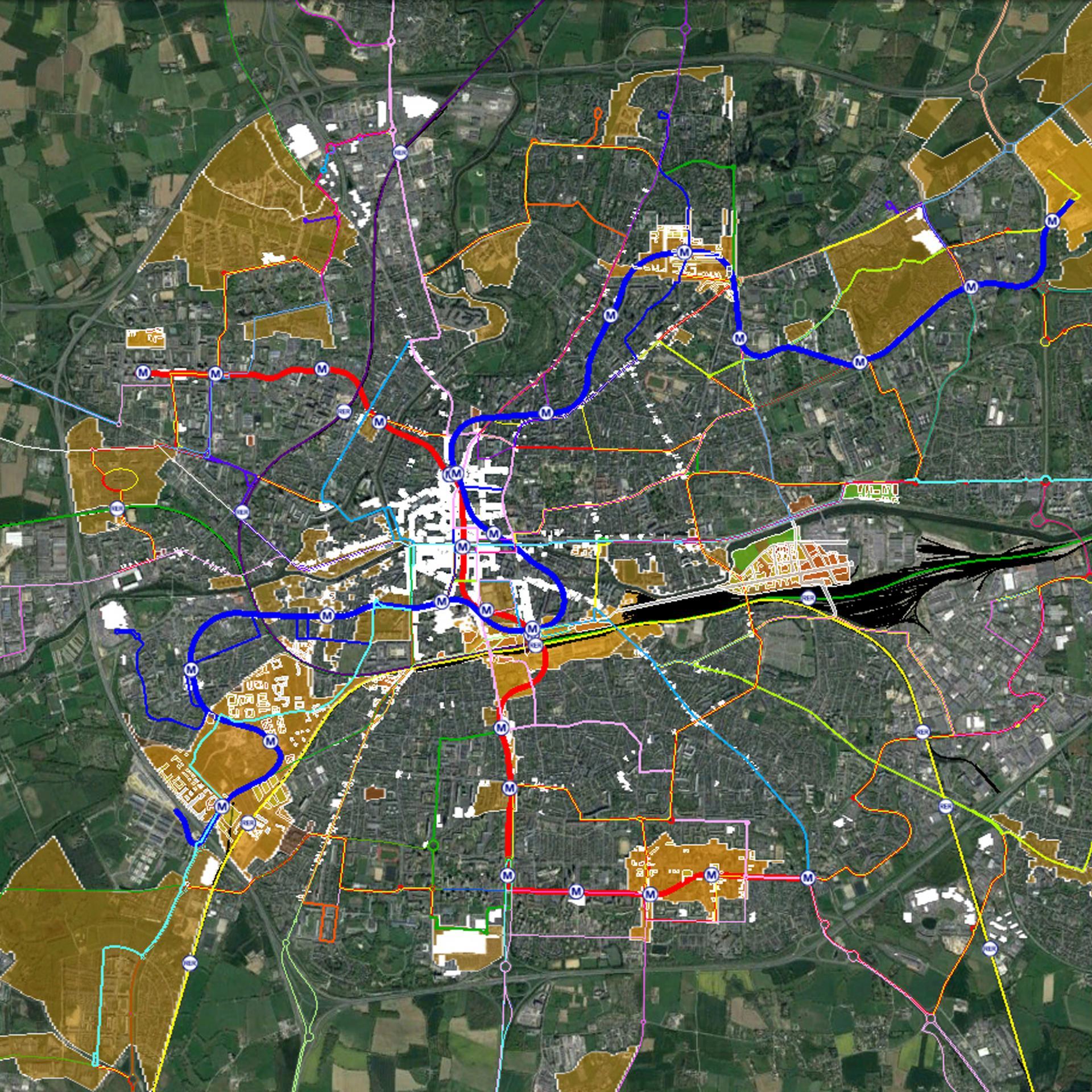 GSM-URBA-Rennes